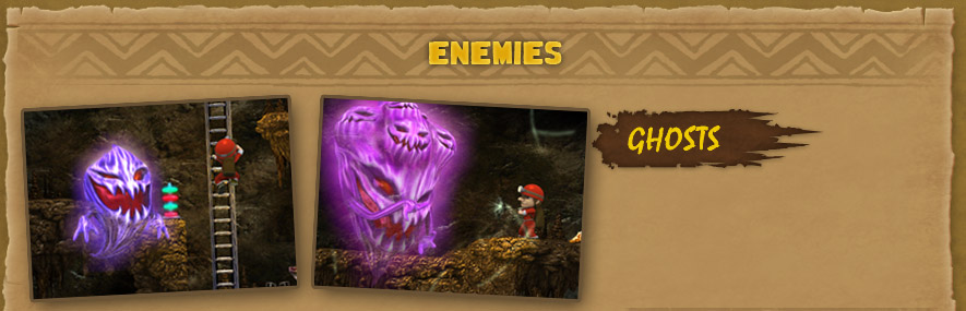 Enemy Ghost